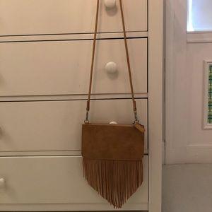 Free People Bags - Free people fringe bag
